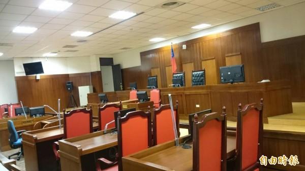 台中高分院撤銷原判,改判徒刑6月,且因莊女觸犯的是1年至7年的罪刑,不能易科罰金,如判決確定,她必須坐牢。(資料照)