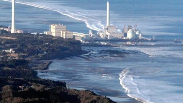 加拿大上月偵測到當初福島核災的輻射物質。(圖擷取自telesur)