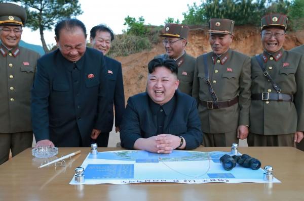 電腦病毒「想哭」疫情延燒,全球兩大防毒軟體公司賽門鐵克與卡巴斯基著手調查,發現病毒部份編碼可能來自北韓掌握的駭客集團。(法新社)