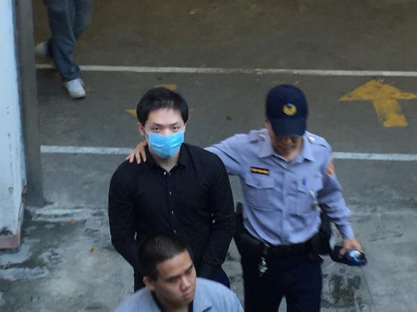 24歲男子程宇去年設局性侵殺害陳姓女模,他還涉及白吃白住台北寒舍艾美酒店、中山意舍酒店,被判刑6月。(資料照)