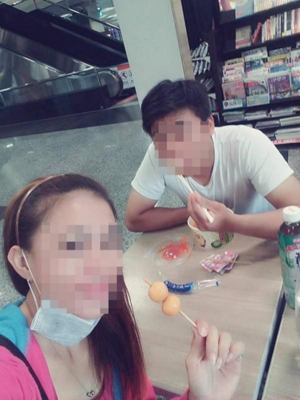檢警調查指出,男童的生母和彭姓繼父於10月對其痛下毒手,如今,與死神拔河2個月的男童宣告傷重不治。(擷取自臉書)