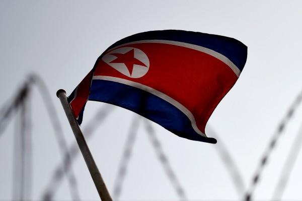 分析認為,美國和北韓若開戰,日本、南韓和台灣可能會捲入戰事,核心企業可能因此受到波及,對全球經濟造成影響。(資料照,法新社)