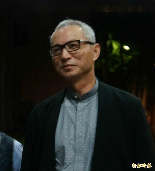 台北地院5日晚間召開接押庭,法官裁定朱國榮以4億元天價交保。(資料照,記者錢利忠攝)