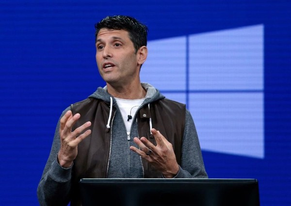 微軟宣布重大改組! 任職21年Windows負責人下台