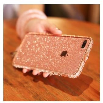 躍寧品牌「水鑽閃粉彩膜」手機殼遭測出有毒物質含量超標1550倍。(圖擷自《淘寶》躍寧賣場)