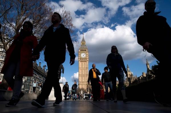 英國脫歐需付分手費 歐盟還指定要付歐元