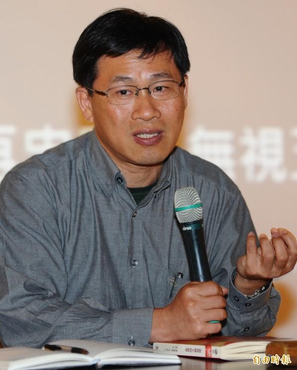 內定大法官被提名人黃瑞明是台大法學碩士,國際通商合夥律師,曾任台灣法學會理事長、司改會董事長、台北律師公會理事長,因推動司改的背景,由律師團體所推薦。(資料照,記者張嘉明攝)