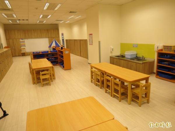 呂姓幼兒園教師遭指控對學生不當管教。圖僅示意,與本新聞無關(資料照)