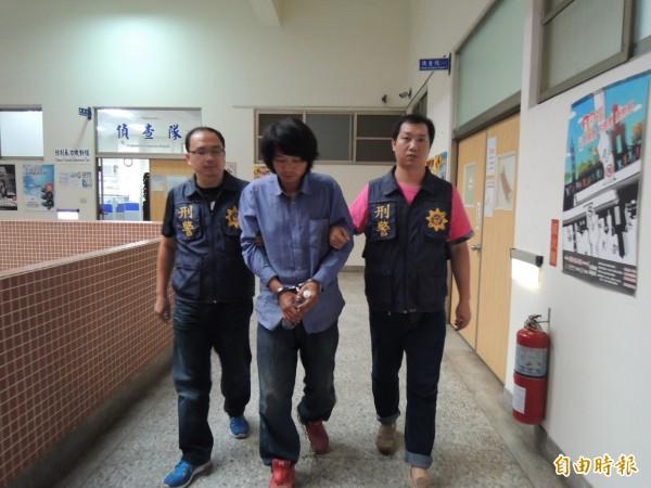 張宏吉被判處無期徒刑確定。(資料照,記者王善嬿攝)