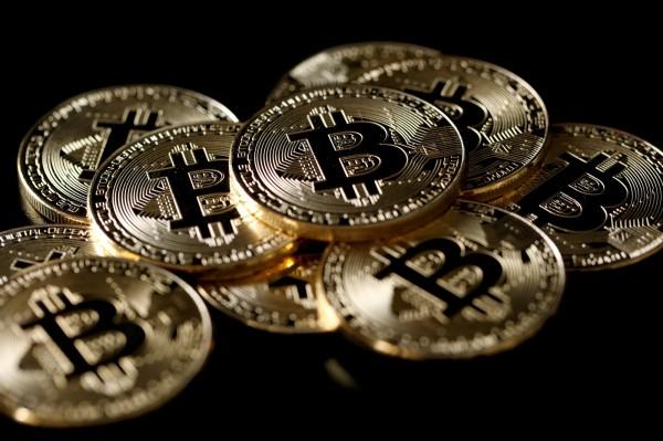 趙長鵬自行創建虛擬貨幣交易平台幣安網(Binance),短短180天使他賺進約20億美元(約新台幣589億元)。圖為示意圖。(路透)