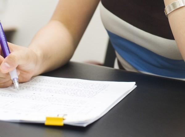 任職時新人都被要求填寫人事資料,小心離職後成為前公司侵犯隱私的工具!(示意圖)