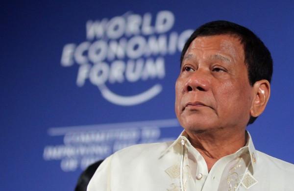 菲律賓當局在週四表示,拒絕了歐盟的金援,因其一再批評菲國總統杜特蒂(Rodrigo Duterte)的掃毒行動。(路透)