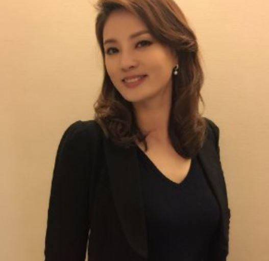 針對老公劉希泳的死,央視主播劉芳菲及其家屬遭相關單位下封口令。(圖擷自微博)