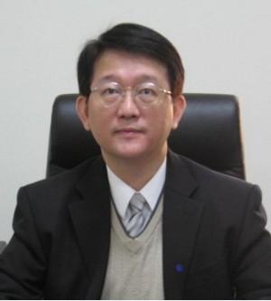 中興大學法政學院長梁福鎮。(擷自中興大學法政學院網站)