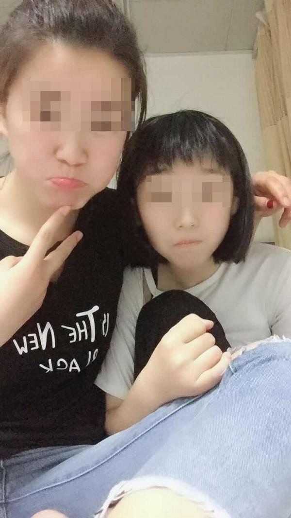 中國河南一名23歲女子崔橋表示,「只要有人願意出錢給妹妹治病,我現在就可以嫁給他!」(圖擷取自《澎湃新聞網》)