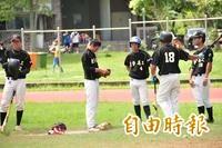 東勢高工棒球隊教練承認情緒失控毆打學生。圖為示意圖,非當事人。(資料照)