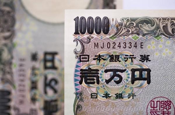 受害的中國男子去年11月間,在東京都台東區拿著金塊,至該地向收購業者變現,換得1.9億日元現鈔,卻被騙走。(彭博)