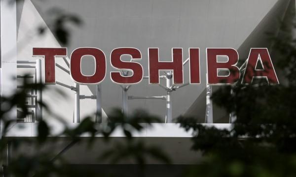 鴻海集團將以約50億日圓的金額收購東芝電腦部門,繼續擴大在日本的經營版圖。(歐新社)