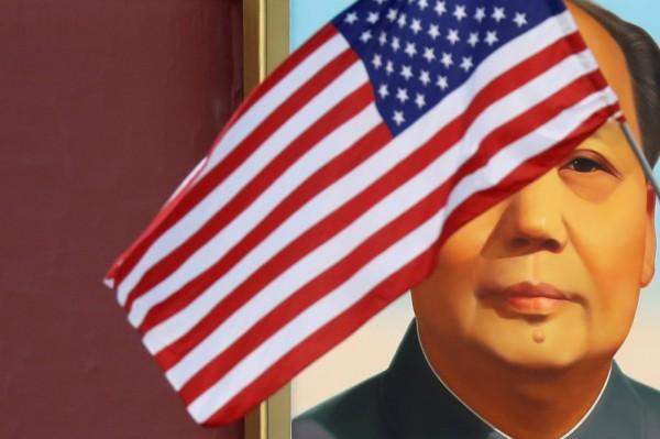 美政府宣布,對中共中央軍委裝備發展部與部長李尚福實施制裁,中國氣得跳腳,直指美方必承擔後果。(路透)