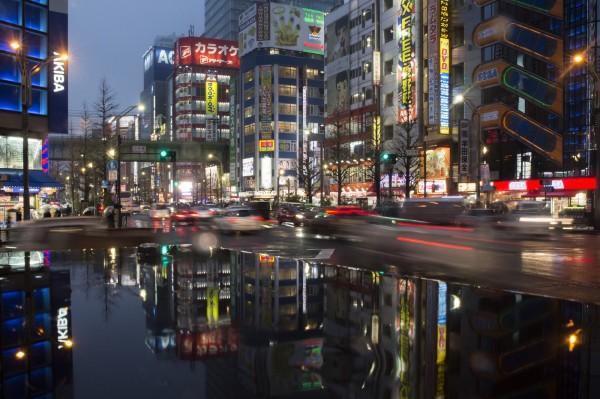 單身者東京生活每個月要多少? 預估超過24萬日圓