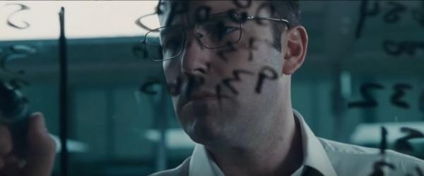 科學家發現導致自閉症的突變基因。圖為影星班艾佛列克在《會計師》中飾演自閉症患者。(圖擷自YouTube)