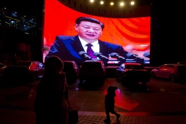 中國國家主席習近平上任以來,官員、國企高層「被自殺」的傳聞不斷。(美聯社資料照)