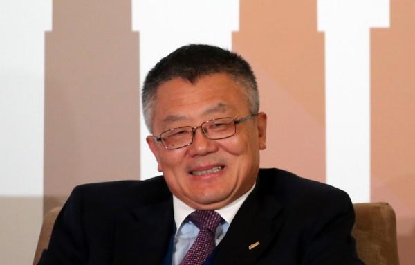 新加坡政府本月初公告,美籍華裔學者黃靖涉間諜行為,和其妻楊秀萍一同被當局驅逐。(法新社)