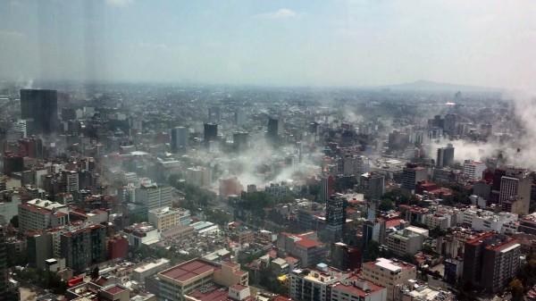 宛如日本311大地震!墨西哥7.1強震138人死亡