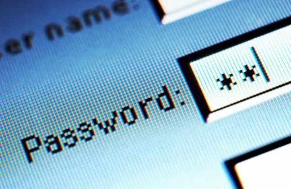 資安公司指出,像「123456」及「password(密碼)」這種太容易破解的密碼依然登上2015年「最弱密碼」的排行榜。(圖擷自紐約每日新聞)