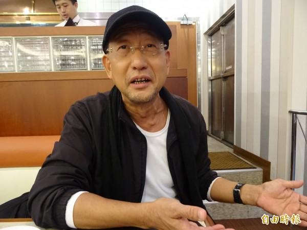 瘋狂紀錄台灣的洪維健離去 台史博端出「筆記」感念