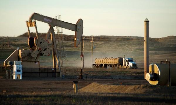 阿拉斯加發現新油田美國30年來陸上最大規模