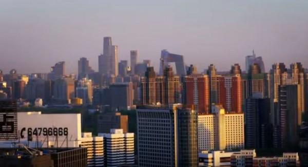 紀錄片《中國喧囂》(The China Hustle)揭露在美國上市的中國企業大部分都是空殼公司。(圖擷取自YouTube影片)