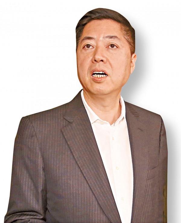 央視主播劉芳菲丈夫劉希泳,遭中國司法調查後,離奇死在看守所內。(圖擷自am730)