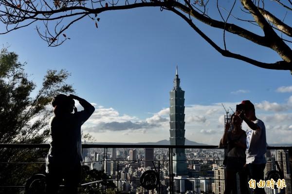 NHK:台灣年輕人早已天然獨!