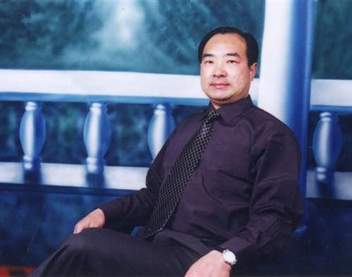 中國民運人士楊同彥(筆名楊天水)的家屬近日突然被通知辦理保外就醫,原因是楊被查出罹患嚴重腦瘤。(圖取自「中國政治犯關注」網站)