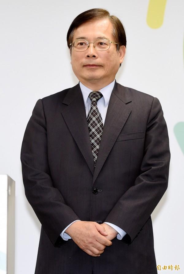 勞動部長郭芳煜表示,最低時薪最快在7月調漲至126元。(資料照,記者朱沛雄攝)