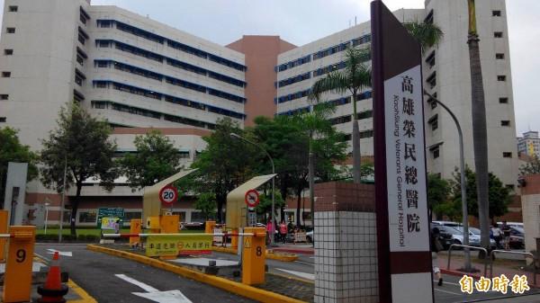 高雄榮總等6家醫院爆醫師收受回扣,台北地檢署協同廉政署展開北中南同步大搜索。(資料照,記者黃佳琳攝)