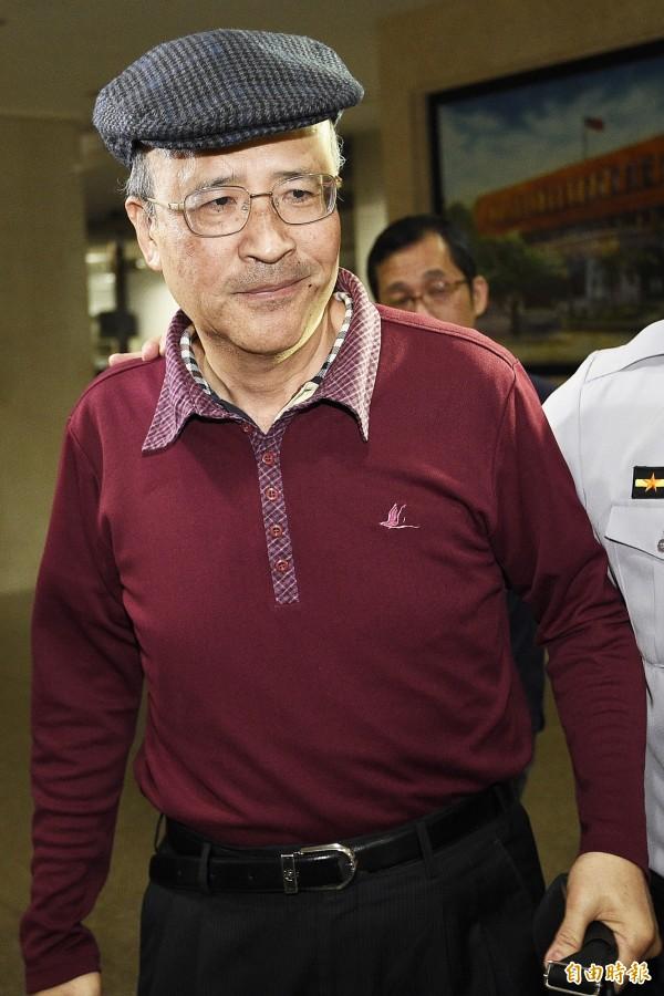 《鏡週刊》報導,馬英九在三中案被國民黨中投公司前總經理汪海清,錄下3次完整開會內容。(資料照)