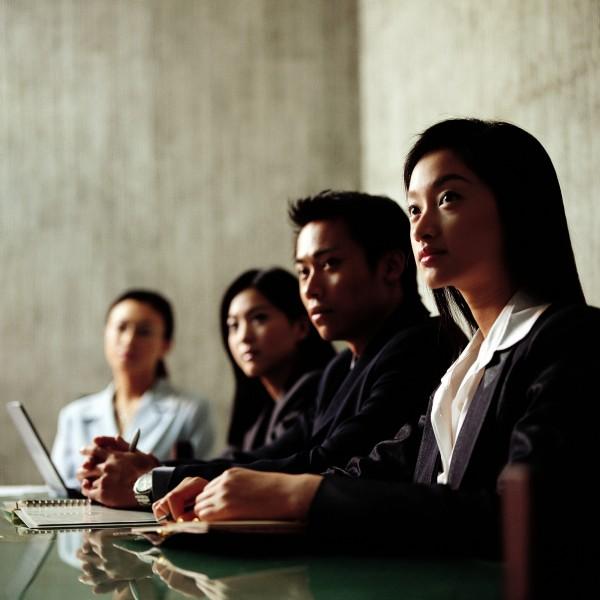 yes123求職網的資深副總經理分享,大企業的人資主管在篩選履歷時,有3個「神邏輯」是在撰寫履歷上一定要格外留意的。(情境照)