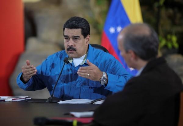 委內瑞拉鬧飢荒,總統馬杜羅祭出奇招:養兔子吃!(路透)