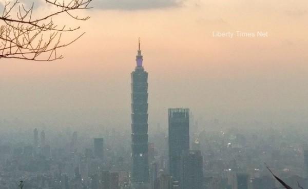美國學者擔心,台灣人可能逐漸失去抵擋中國的信心。(資料照)