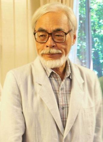 《ORICON STYLE》針對日本全國1000名10歲至50歲民眾進行訪問,要調查「最想看到哪位創作人與東京奧運合作」?結果由動畫大師宮崎駿奪下冠軍。(圖擷取自ORICON STYLE)