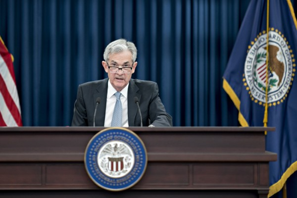 美國聯準會宣布升息1碼 今年預期再升2次