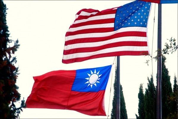 美國參議院外委會無異議通過「台灣旅行法」,鼓勵美台所有層級官員互訪。(中央社)