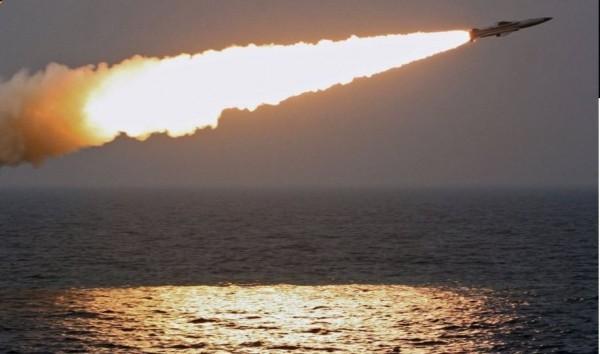 為了與美國相抗衡,俄國軍方正在研發8倍音速飛彈 。(圖擷自《Sputnik 》)