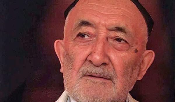 消息指出,現年82歲的新疆維吾爾族伊斯蘭教長、學者穆罕默德.薩利.阿吉,被中國當局關押40多天後,已經離世。(圖取自「自由亞洲電台」)