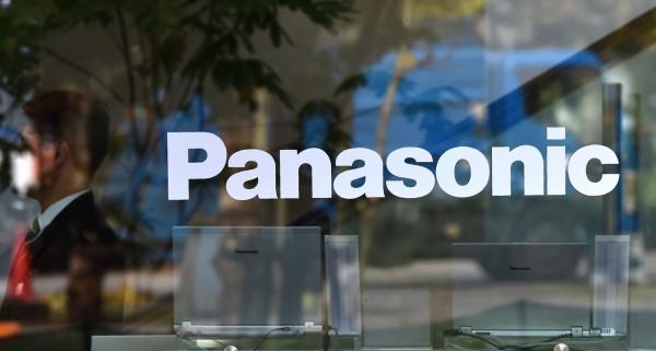 日本松下電器Panasonic的90多名員工接受中國等外商招待,遭降職、停職及警告等處分。(法新社)