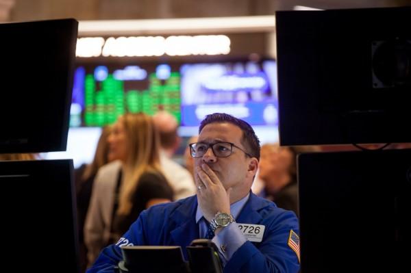 有策略師表示,殖利率升至4%時 才會對股市有損害。 (彭博)