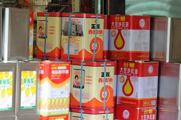彰化縣衛生局追查發現,彰化縣榛記食品公司曾使用正義公司的工廠用香豬油及維力香豬油,代工生產義美的「原味豬肉鬆」。(資料照,記者張忠義攝)