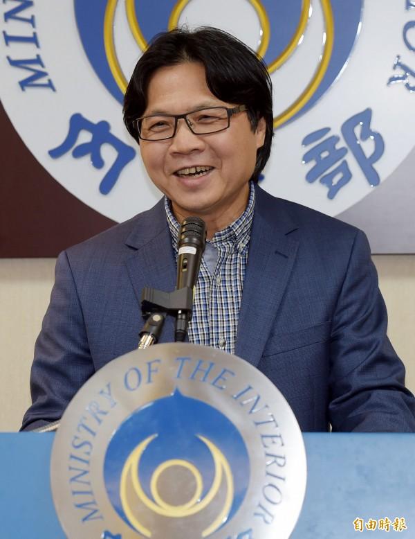 被指浙大兼職教授 葉俊榮:僅為27天短期講學